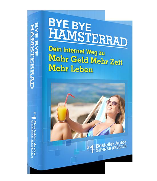 Bye Bye Hamsterrad